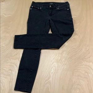 Lucky Brand Women's Lolita Skinny Jeans Size 2/26A